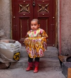 Kashgar style