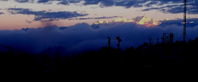 darjeeling epic dawn