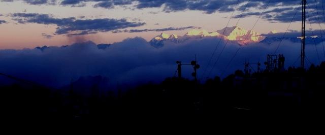 darjeeling epic dawn